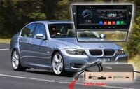 Штатная автомагнитола Redpower 31082 IPS BMW 3 серии кузов E90