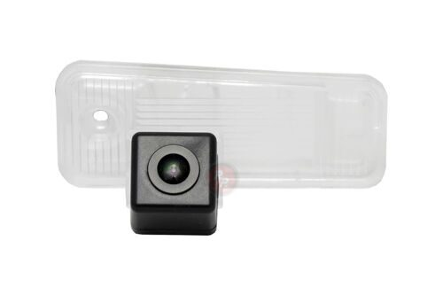 Камера Fish eye RedPower HYU224F