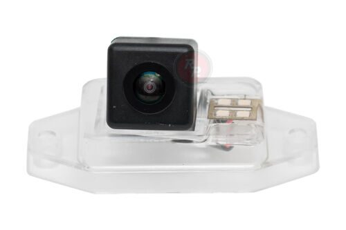 Камера Fish eye RedPower TOY171F, Toyota prado 120 с запаской на двери