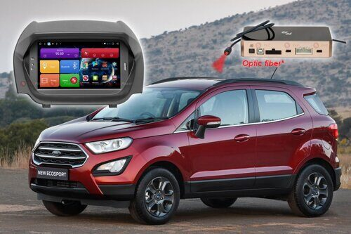 Магнитола для Ford Ecosport RedPower 51250 IPS DSP ANDROID 8+