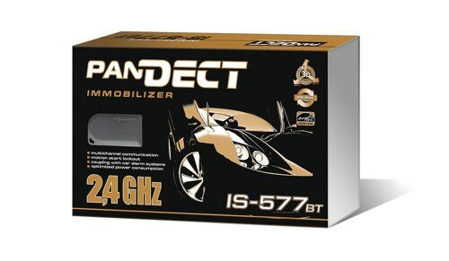 Иммобилайзер Pandect IS-577 BT